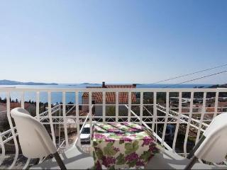 Studio 4 apartment with terrace - Dubrovnik vacation rentals