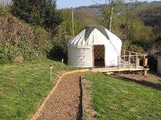 Nice 1 bedroom Yurt in Calstock - Calstock vacation rentals