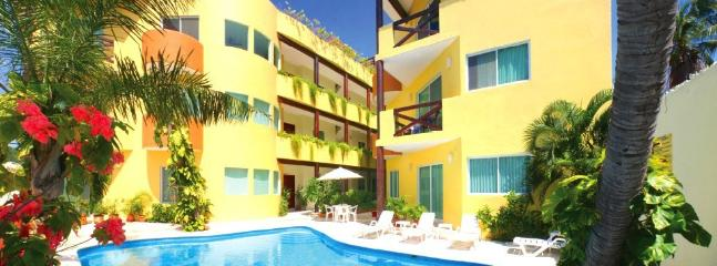 2 bedroom Apartment with Internet Access in Huatulco - Huatulco vacation rentals