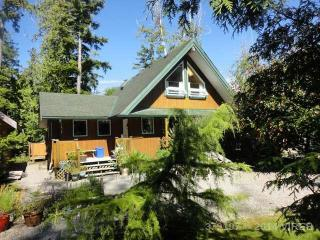 Jensen's Bay Retreat House - Tofino vacation rentals