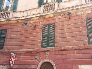 NEL CUORE DI GENOVA - Genoa vacation rentals