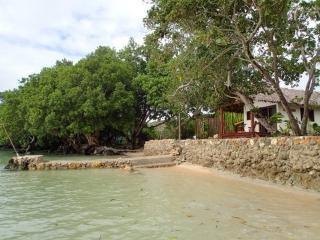 Turtle Cottage, Turtle Bay - Santo vacation rentals