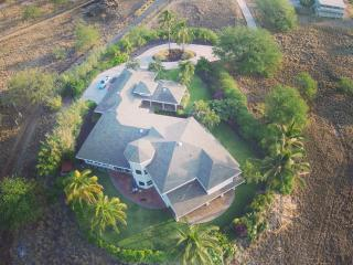 Kohalahome - Secluded 6BR Kohala Coast Estate - Kamuela vacation rentals