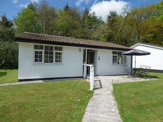 MERRYFIELD HAVEN, detached, ground floor, WiFi, pet-friendly, near Liskeard, Ref 925177 - Liskeard vacation rentals