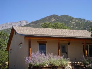 Starbright Retreat House Crestone - Crestone vacation rentals