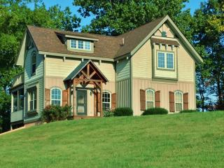 Lake Front  Home On Nolin 13-miles to Mammoth Cave - Clarkson vacation rentals