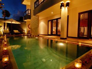 2BR private pool villa Close to the beach - Seminyak vacation rentals