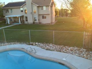 Spacious Country Home with Pool near Boise - Kuna vacation rentals