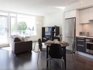 Vancouver Metrotown Designer Suite - Vancouver vacation rentals