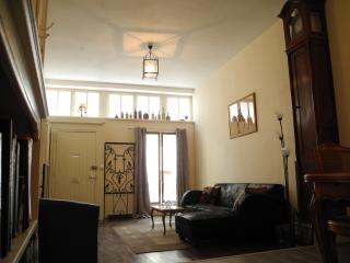 Nice Townhouse with Internet Access and Microwave - Saint Junien vacation rentals