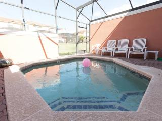 Luxury Disney Area Resort Villa with private pool. - Kissimmee vacation rentals