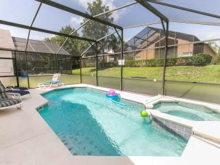 Villa Toscana, Amazing 4 Bedroom Villa with a Priv - Kissimmee vacation rentals