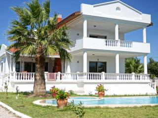 Holiday villa with large pool & garden - Alacati vacation rentals