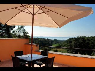 2 bedroom Bed and Breakfast with Internet Access in Grotte di Castro - Grotte di Castro vacation rentals