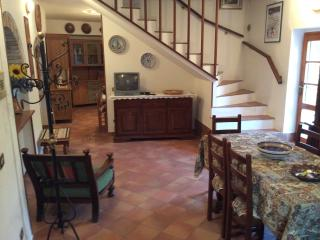 Last Minute Casa Luciana l'Umbria più vera - Giano dell'Umbria vacation rentals