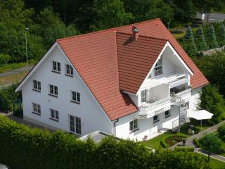 Romantic 1 bedroom Condo in Bad Lippspringe - Bad Lippspringe vacation rentals