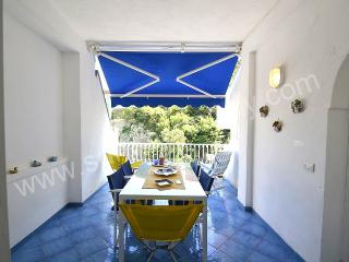 Cozy House with Deck and Internet Access - Positano vacation rentals