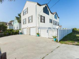 King of the Dune, Beach Front, Fenced in Yard - Saint Augustine vacation rentals