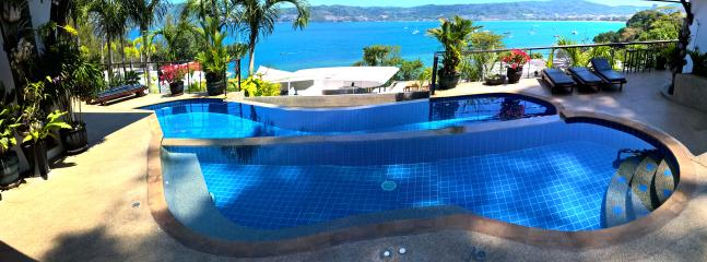 5 Bed Rooms Villa , Patong Beach, Phuket - Patong vacation rentals