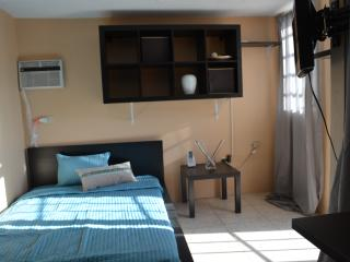 Cute, Cozy studio with all the essentials - Ceiba vacation rentals