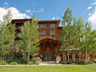 Teton Club Condo - 1 mile to Grand Teton National Park - Teton Village vacation rentals
