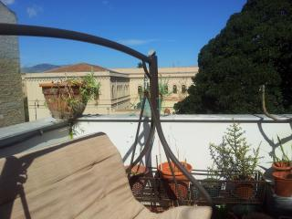 APARTMENT with TERRACE - Palermo vacation rentals