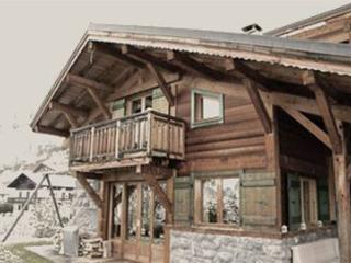 chalet Ele fully catered - Montriond vacation rentals