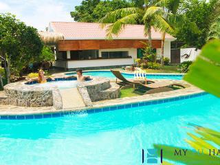 3 bedroom villa in Panglao BOH0003 - Panglao vacation rentals