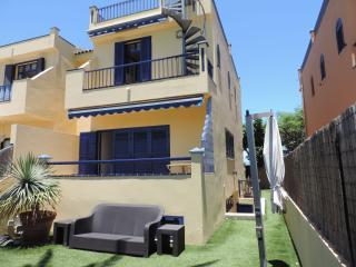 3 bedroom Villa with Deck in Costa Meloneras - Costa Meloneras vacation rentals