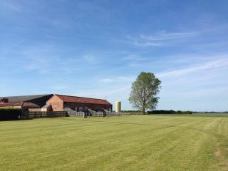 Grange Farm Cottages - Wressle vacation rentals