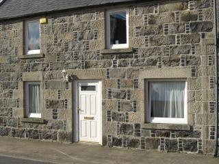 The Creel Cottage, Rosehearty,Fraserburgh,Scotland - Rosehearty vacation rentals