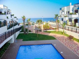 Luxury 3 bed bungalow Azul Beach La Mata - La Mata vacation rentals