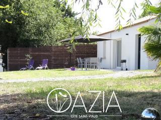 Gîte OAZIA Saint Viaud proche océan 4 personnes - Saint Viaud vacation rentals