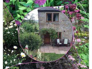Honeysuckle Cottage - Oxenhope vacation rentals