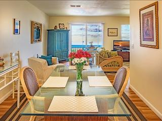 Nice Condo with Deck and Internet Access - Fernandina Beach vacation rentals