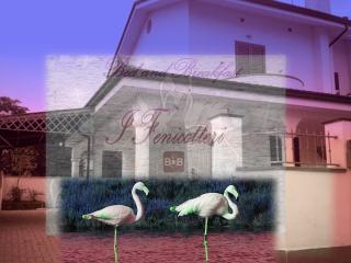 B&B I FENICOTTERI - Camera 1 - Comacchio vacation rentals
