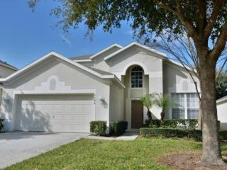 Windsor Hills 6Bd Pool Hm,GmRm,Spa,WiFi- Frm$140nt - Orlando vacation rentals