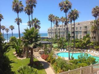 Affordable, Beautiful Condo in Gated Community - Oceanside vacation rentals