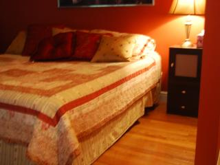 1 bedroom Private room with Deck in Champion - Champion vacation rentals