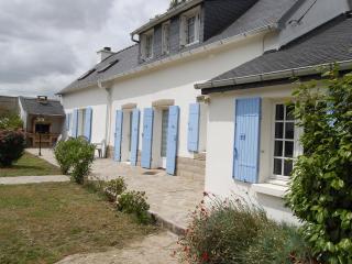 maison bretonne dans havre de paix - Chateauneuf du Faou vacation rentals