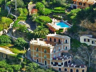PRIMULA - Atrani - Ravello - Amalfi Coast - Atrani vacation rentals