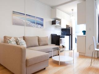 Brand New renovated UES 1 Bedroom! - New York City vacation rentals