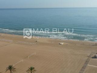 Primera line de playa Gandia Ref. XIP_D-13 - Playa de Gandia vacation rentals