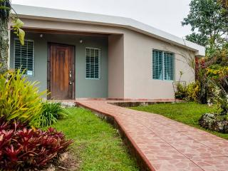 Casa Flor - Mountain Top Garden Home w/Wi-Fi - Utuado vacation rentals