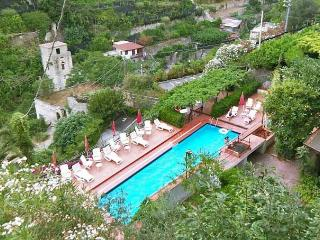 GAROFANO - Atrani - Ravello - Amalfi Coast - Ravello vacation rentals