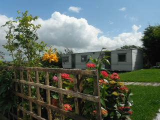 3 bedroom Caravan/mobile home with Deck in Knock - Knock vacation rentals