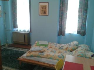 Comfortable 1 bedroom Apartment in Budapest - Budapest vacation rentals