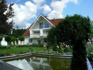 Apartment Elly 75 m² / 2. Schlafzimmer zubuchbar - Bad Lippspringe vacation rentals