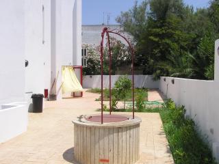 Appartamento in villa - Rivabella vacation rentals