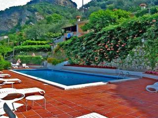 MAGNOLIA - Atrani - Ravello - Amalfi Coast - Atrani vacation rentals